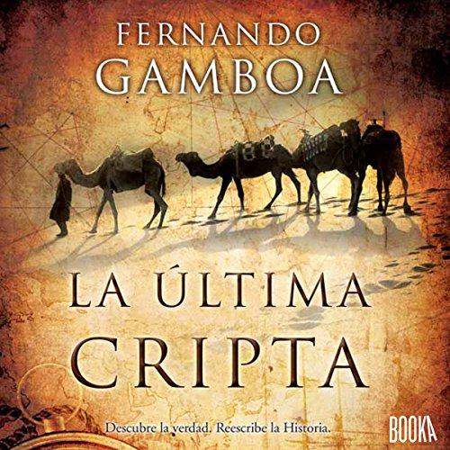 La Última Cripta [The Last Crypt]
