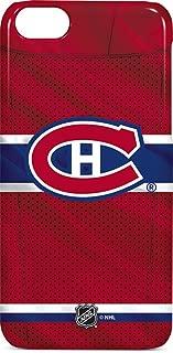 NHL Montreal Canadiens iPhone 5c Lite Case - Montreal Canadiens Home Jersey Lite Case For Your iPhone 5c