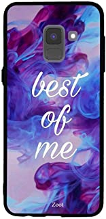 Samsung Galaxy A8 Plus Best Of Me, Zoot Designer Phone Covers