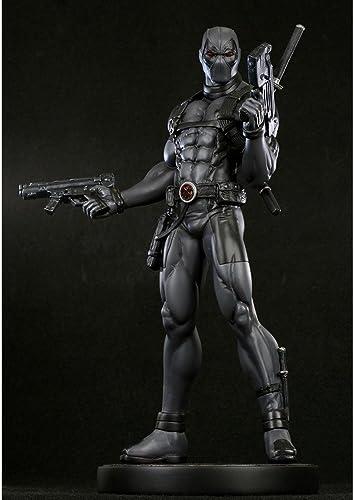 Bowen Deadpool X-Force Version Statue