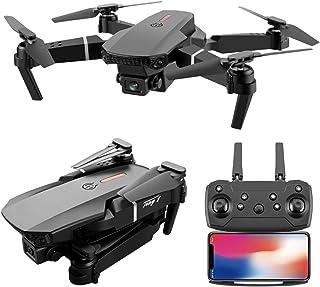 Drones E88 Pro 4K con cámara Dual para Adultos, niños y Pr