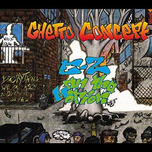 Ghetto Concept