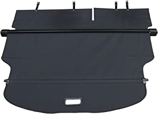 Best jeep cherokee xj cargo cover Reviews