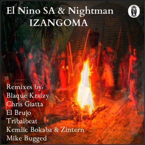 El Nino SA & Nightman