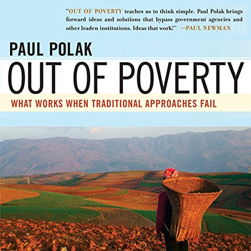 Out of Poverty cover art