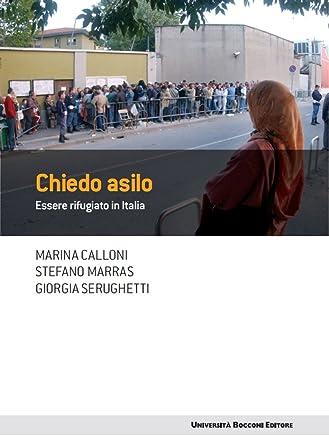 Chiedo asilo: Essere rifugiato in Italia (Frontiere)
