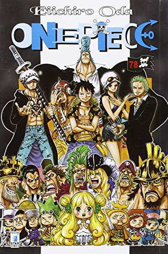 One Piece (Vol. 78)