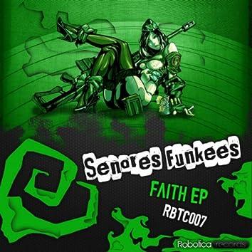 Faith EP