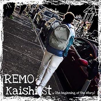Kaishi St.