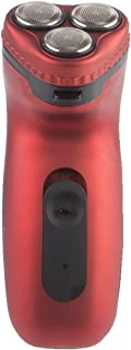 3 HEAD RECHARGEABLE ROTARY SHAVER