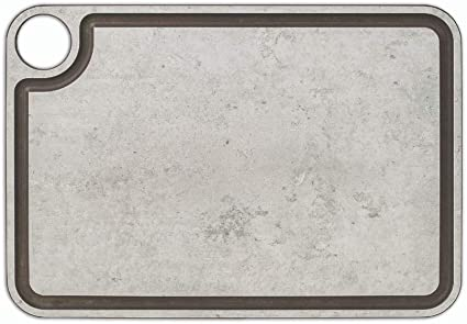330 x 230 mm Blanco Arcos Tabla de Corte Acero Inoxidable