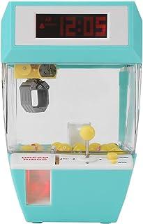 Zunate Mini Jouet De Machine De Grue,Distributeur à Bonbons,Jouet De Fête - Les Jouets dans La Machine Peuvent Remplacés p...