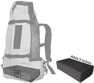 K9 Sport Sack   Foam Booster Block Dog Backpack Carrier (Booster Block Only, Bag NOT Included)