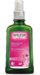WELEDA Körperöl Hagebuttenblüte Rosa Mosqueta 100 ml