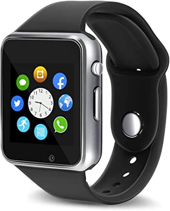 Bluetooth Smart Watch Fitness Tracker, Qidoou Sport Watch...