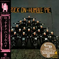 Rock On by Humble Pie