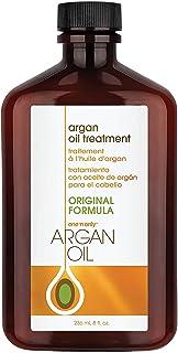 یک N 'تنها درمان Argan Oil، 8 اونس