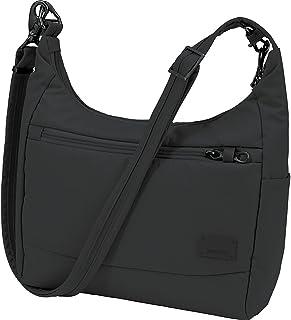 Pacsafe Pacsafe Citysafe Cs100 Anti-Theft Travel Handbag, Black (Black) - 20210