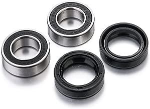 [Factory-Links] Front Wheel Bearing Kits, Fits: KTM (2000-2002): 125 SX, 200 SX, 250 SX, 300 SX, 380 SX, 400 SX, 520 SX