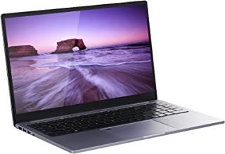 yosunl GLX253 15.6inch Laptop Ultra-thin Full Metal Notebook Core i5-8265U/8G+256G/ 630 Graphics Card/1920 * 1080 UK Plug