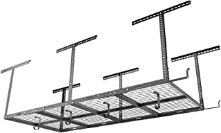 garage ceiling ladder