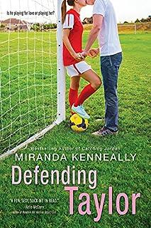 Defending Taylor (Hundred Oaks Book 7) (English Edition)