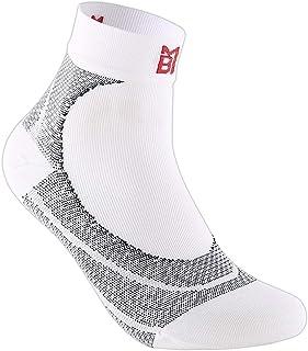 機能性ソックス BIG masow 足首 サポーター スポーツ 加圧 靴下 捻挫 固定 足底筋膜炎 ランニング ゴルフ 登山 立ち仕事 メンズ