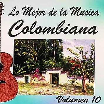 Lo Mejor de la Musica Colombiana