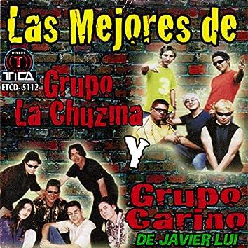 Las Mejores de Grupo La Chuzma y Grupo Carino