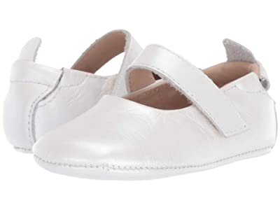 Old Soles Gabrielle (Infant/Toddler) (Nacardo Blanco) Girls Shoes