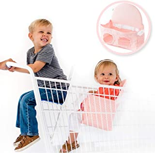 buggy bench shopping cart seat