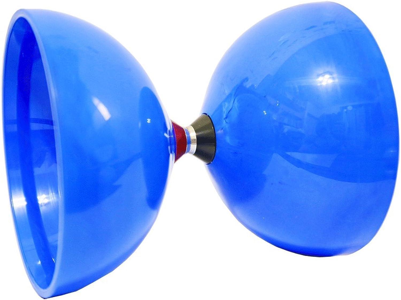 Diabolo MHD dreifache Lagerkupplung diabolo -blau