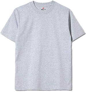 ヘインズ Hanes Tシャツ ビーフィー BEEFY 半袖 2枚組 H5180-2 [並行輸入品]