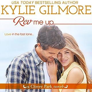 Rev Me Up audiobook cover art