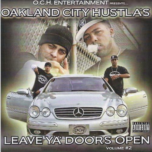 Oakland City Hustla's, Rame Royal