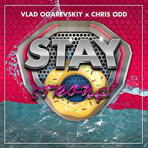 Vlad Ogarevskiy & Chris odd