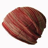 (エッジシティー)EdgeCity コットン アクリル ニット帽 大きいサイズ メンズ 日本製 FREE(M)(000457-0046-58)