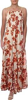 Women's Garden Party Maxi Dress