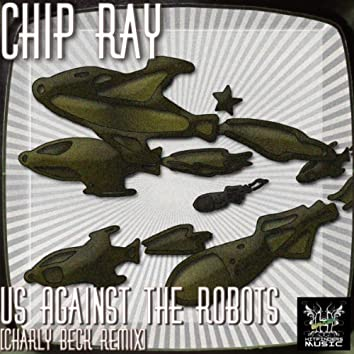Us Against The Robots