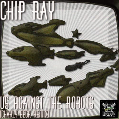 Chip Ray