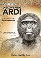 Discovering Ardi [DVD] [Import]