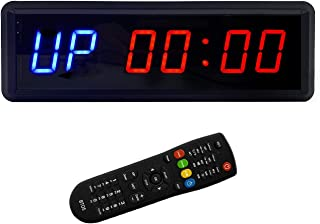 Btbsign Led Interval Timer