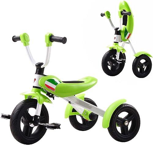Con 100% de calidad y servicio de% 100. Xiao ping ping ping Triciclo Trike Kids Bike Triciclo Plegable (Color   1)  gran descuento