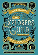 The Explorers Guild, Volume 1: A Passage to Shambhala