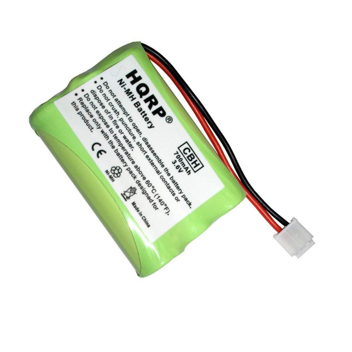 Bateria Para VTech 89-1323-00-00 8913230000 891323 Battery 6