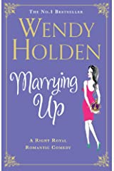Marrying Up Kindle Edition