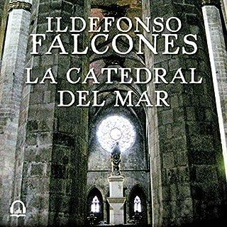 La catedral del mar [Cathedral of the Sea] cover art