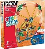 K`nex Education Stem Explorations Gears Building Set