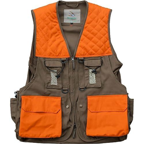 d210505ca778a Peregrine Field Gear Trekker Dog Handler's Upland Vest