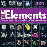 The Elements 2021 Calendar